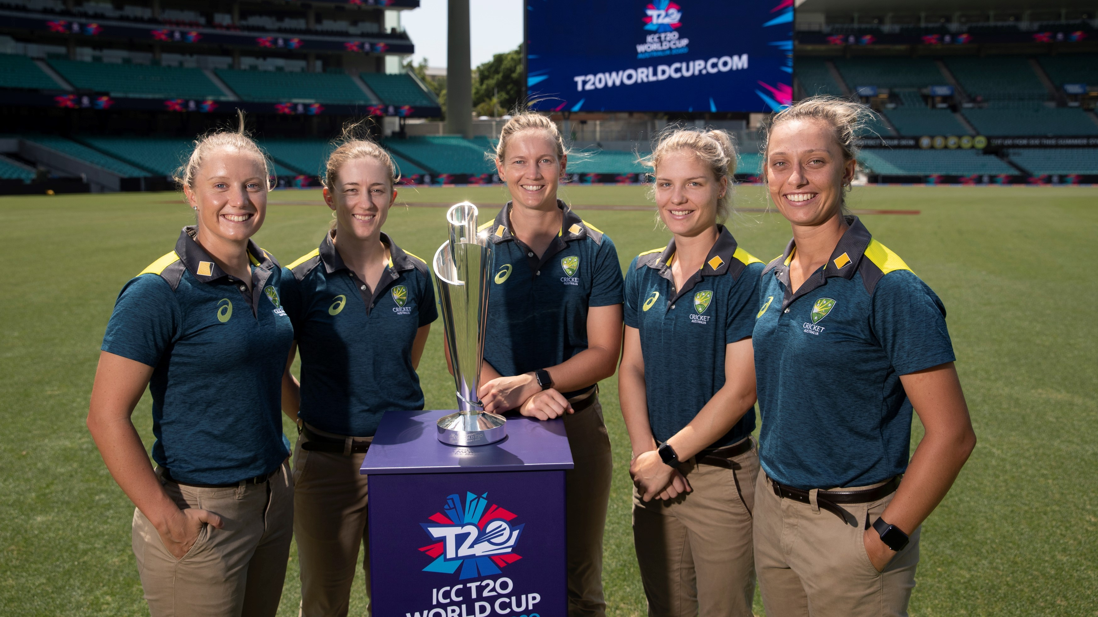 ICC increases prize money for Women's cricket events
