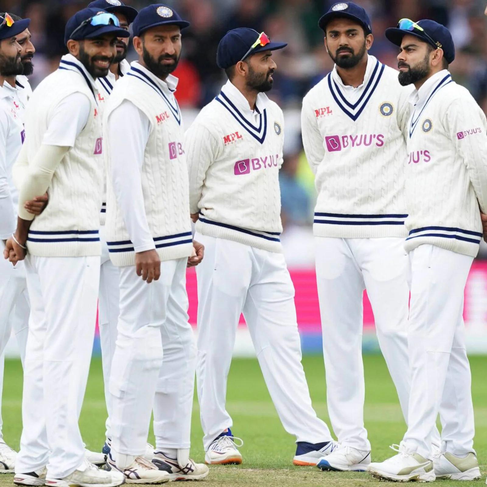 Team India   Getty