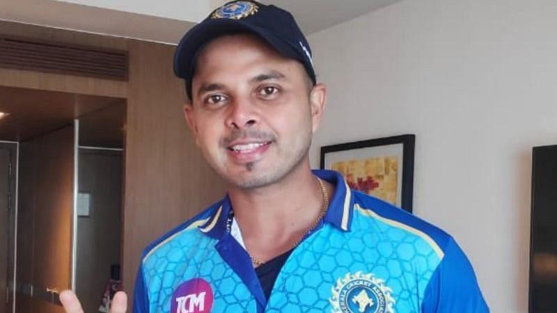 Vijay Hazare Trophy 2021: Sreesanth claims five-wicket haul as Kerala bundle out Uttar Pradesh for 283