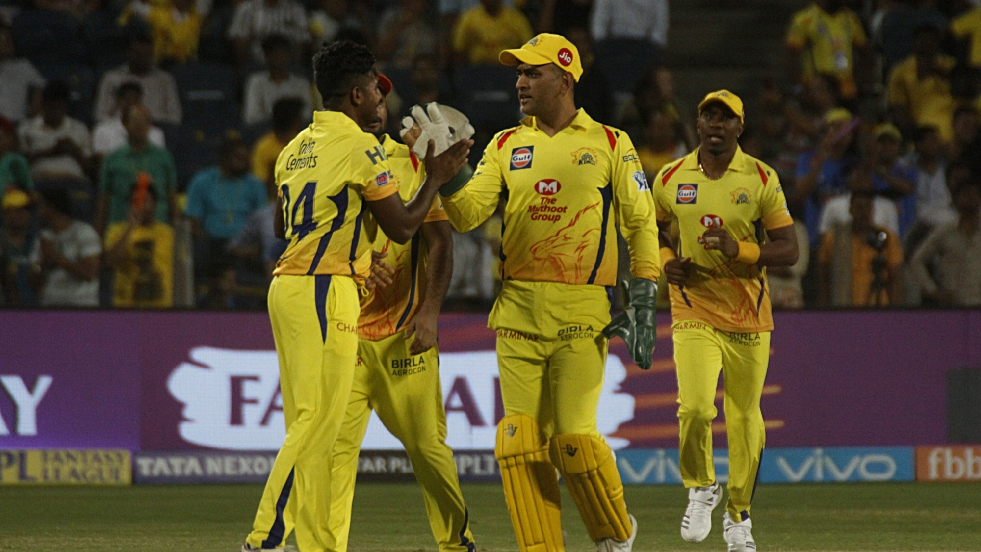 IPL 2018: Twitter reacts to Chennai Super Kings' clinical show against Delhi Daredevils