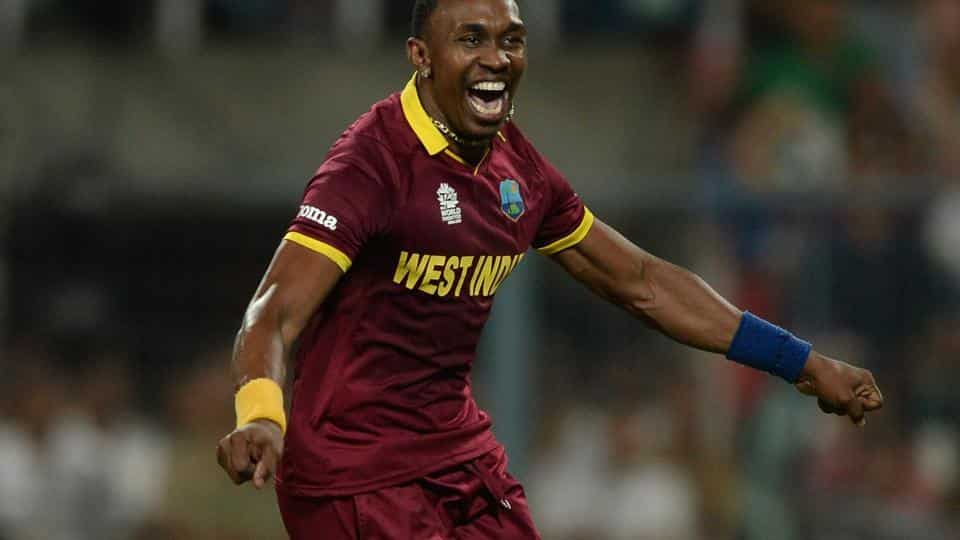 Dwayne Bravo has won two World T20s with West Indies | GETTY