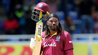 T20 World Cup 2021: Gayle was selected for his final ICC event on reputation, not merit- Report