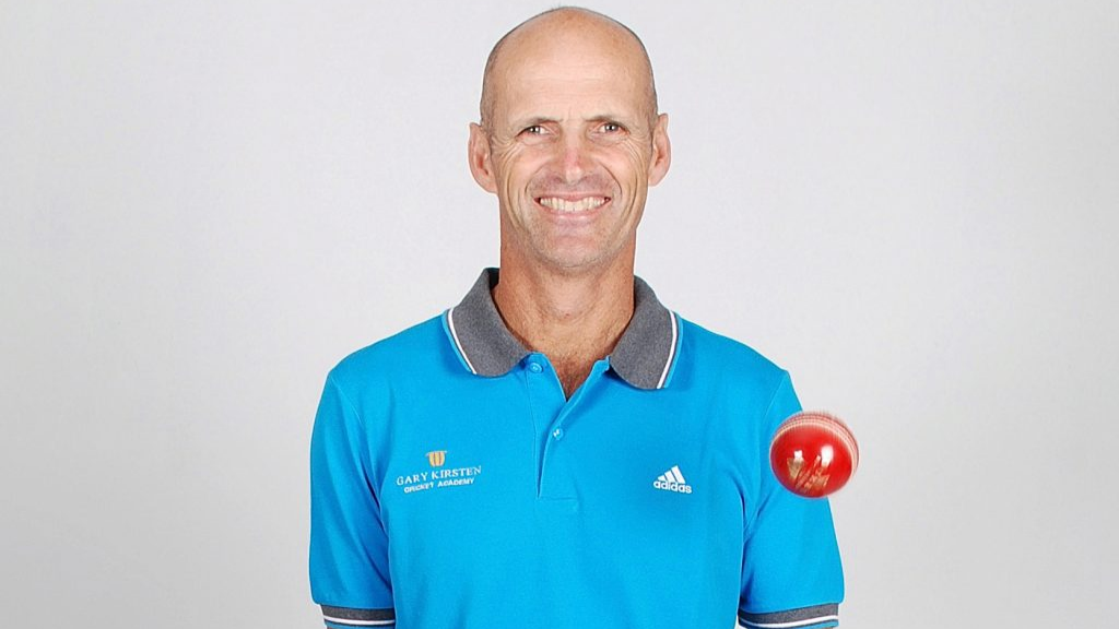 Bangladesh can compete at the highest level, says Gary Kirsten
