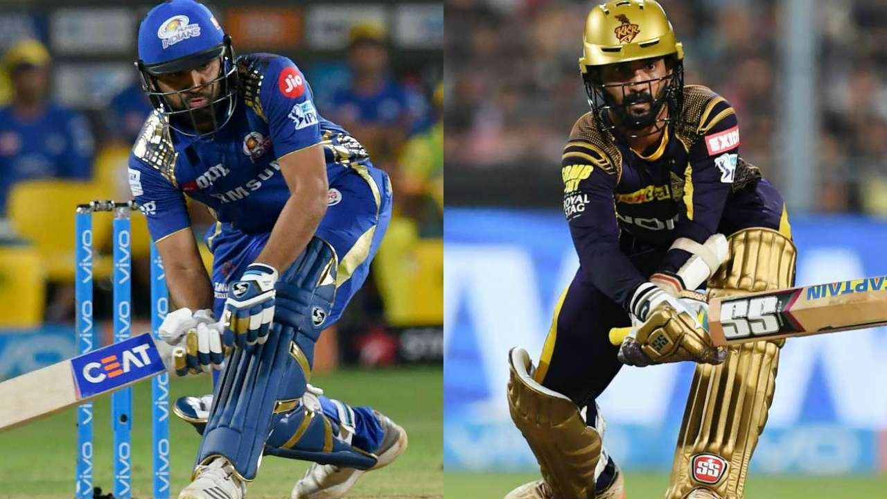 IPL 2018: Match 37, MI vs KKR: Rejuvenated MI face confident KKR at home