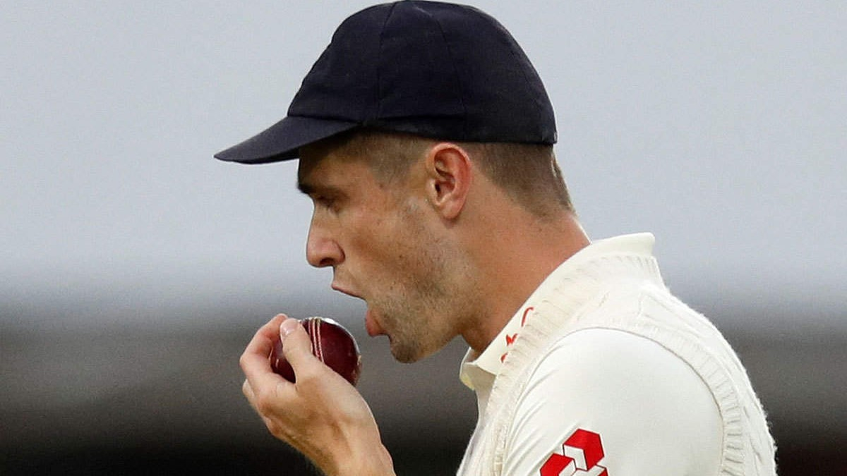 Chris Woakes admits bowlers will need alternate ways to shine the ball after the saliva ban