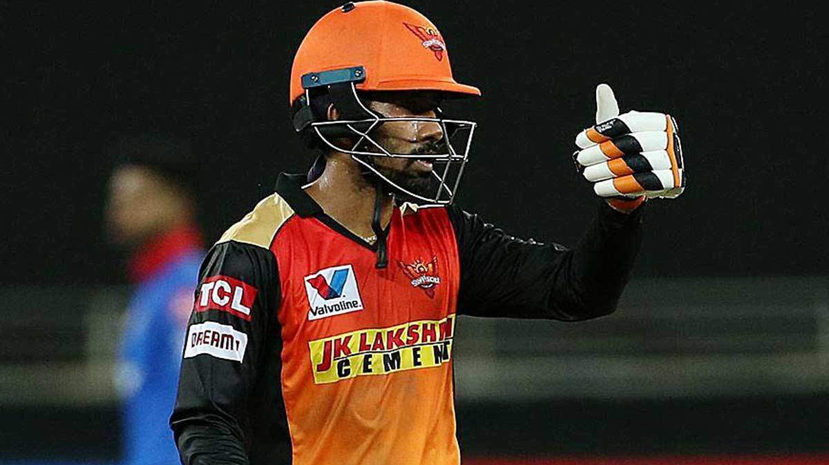 'I feel that could have been the source', Wriddhiman Saha explains how he may have caught COVID during IPL 14