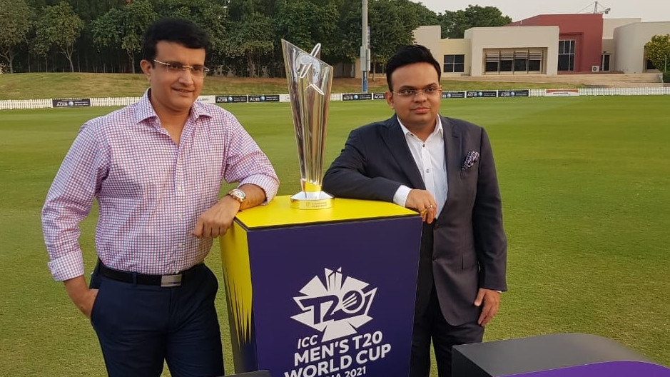 T20 World Cup set to be shifted to UAE after IPL 2021 suspension in India due to COVID crisis- reports