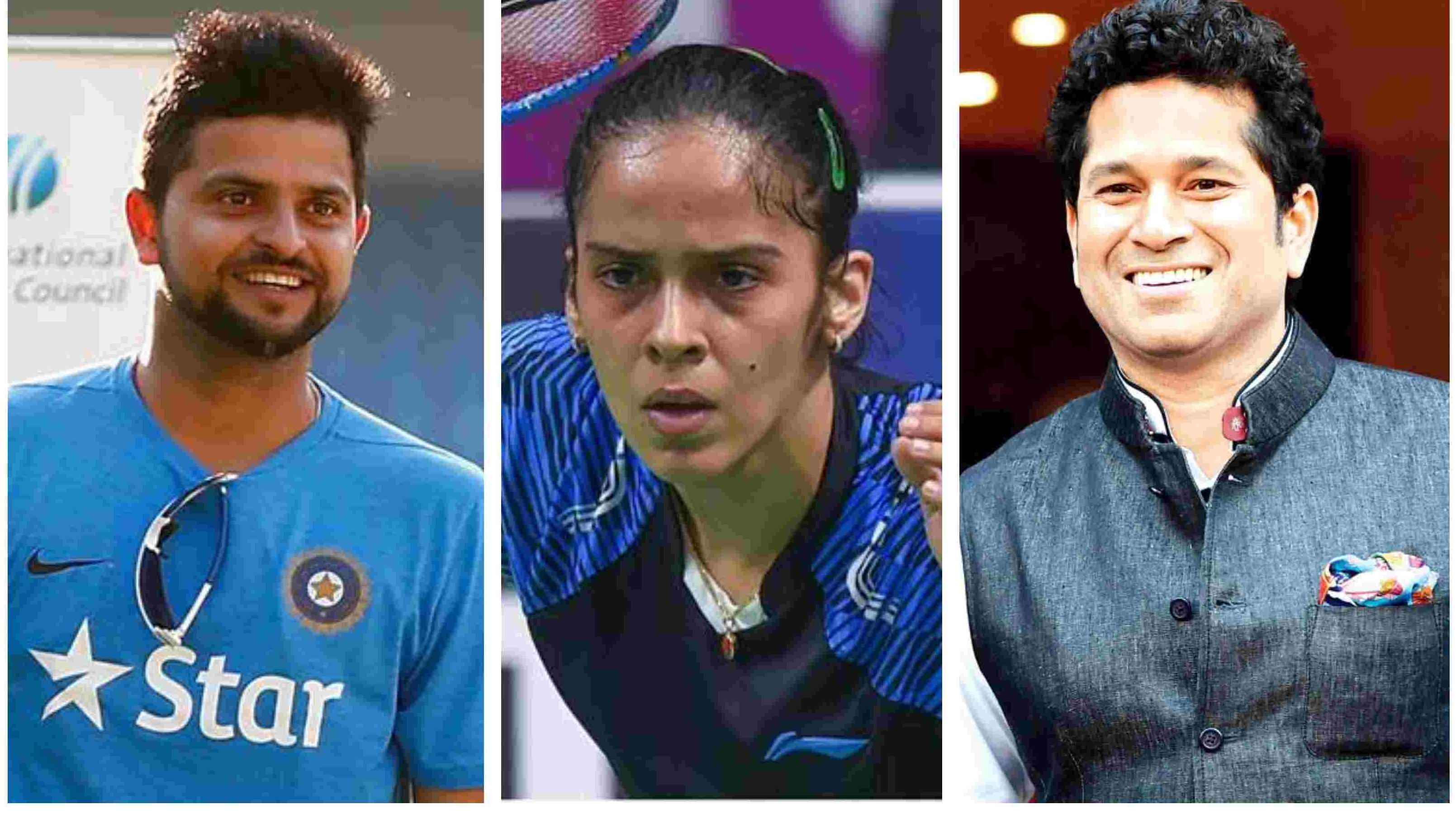 Indian cricket fraternity hails Saina Nehwal after she bags bronze medal in 2018 Asian Games