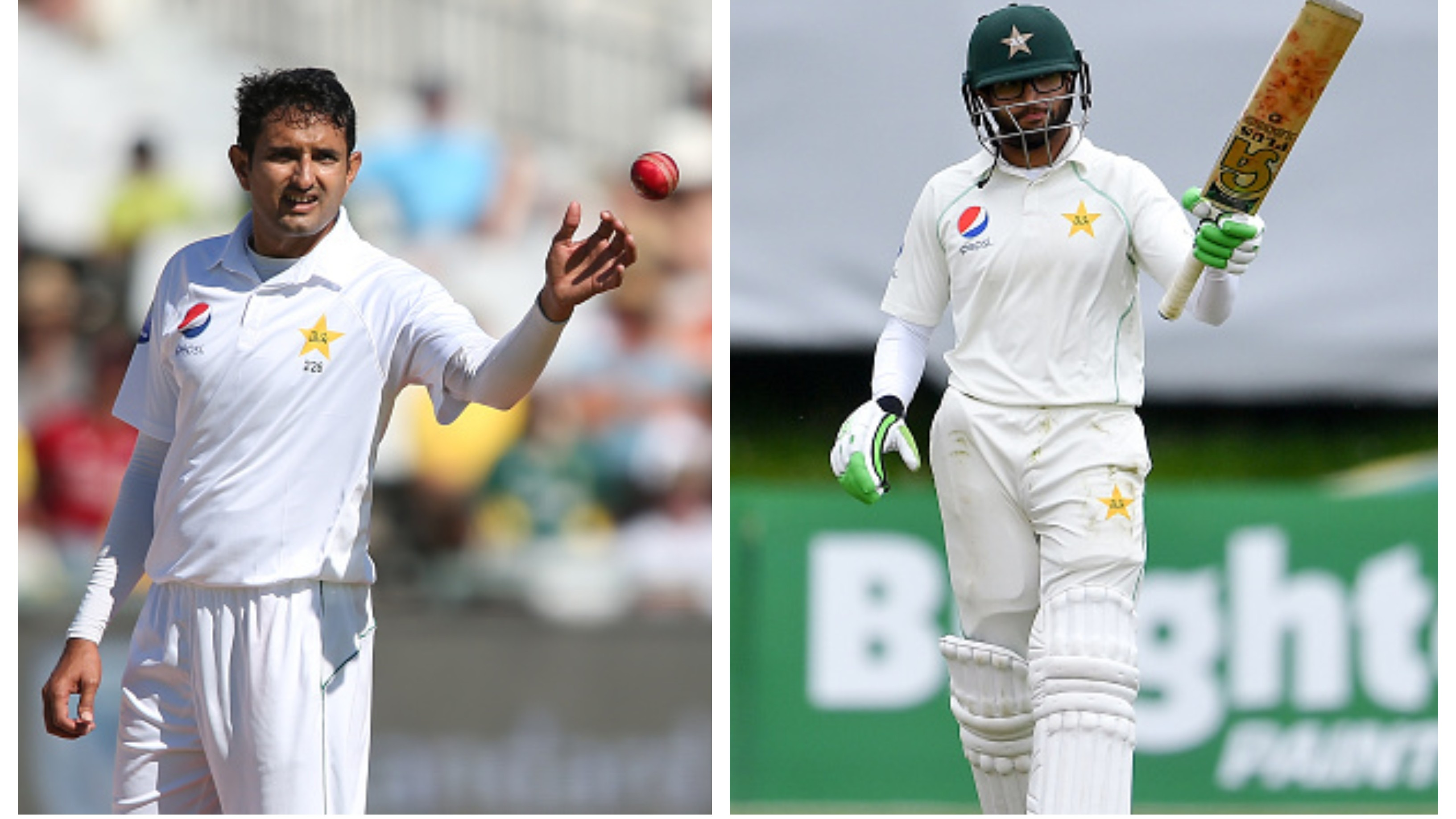 AUS v PAK 2019: Pakistan could bring in Imam, Abbas for Adelaide Test