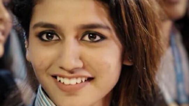 Priya Prakash Varrier melts South African pacer Lungi Ngidi's heart