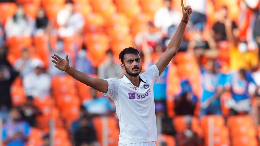 IND v ENG 2021: Akshar Patel wants to play on a similar pitch for the last Test
