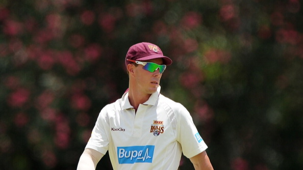 Chris Lynn hopes to return to Australian side after being appointed as Vice-Captain of Queensland Bulls