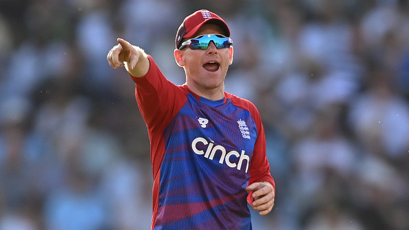 ENG v PAK 2021: Eoin Morgan says England's weakest point is when it's not easy to bat