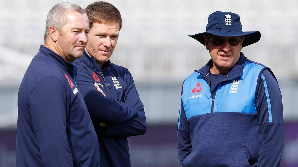 Trevor Bayliss backs Paul Farbrace to be the next England head coach
