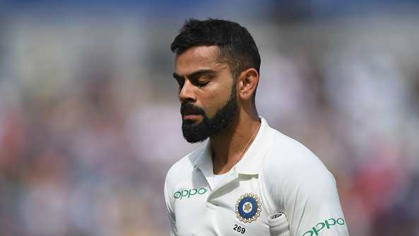 ENG v IND 2018: Personal milestone holds no significance if your team don't cross the line, says Virat Kohli