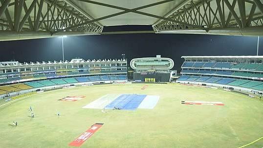 IND v BAN 2019: Rajkot to serve batting strip for second T20I amid rain threat