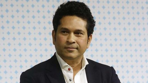 सचिन तेंदुलकर ने T20 मुंबई लीग का किया उद्घाटन