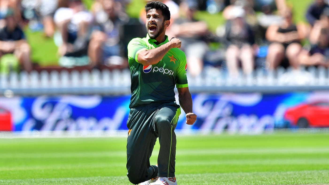 Hasan Ali looking forward to Windies T20Is