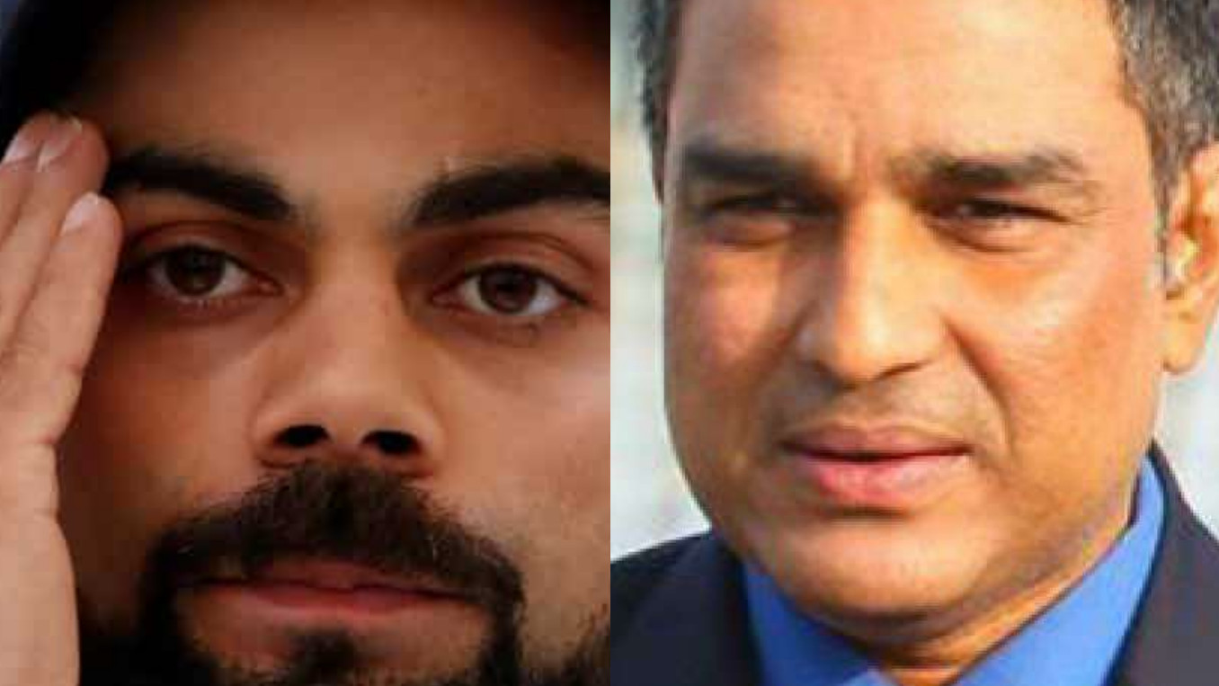 Sanjay Manjrekar gives his opinions on Virat Kohli's Leave India controversy