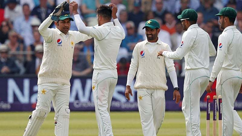 Ireland Test match helped immensely in winning at Lord's, says Sarfraz Ahmed