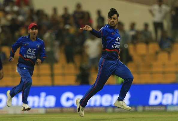 Rashid Khan has been simply brilliant with ball lately | Getty