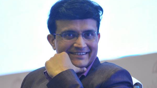 Sourav Ganguly criticizes Australia for crossing limits in desperation to win