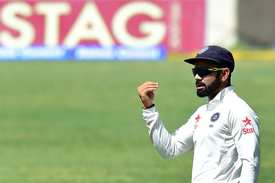 Virat Kohli: Any wicketkeepers who can bat?
