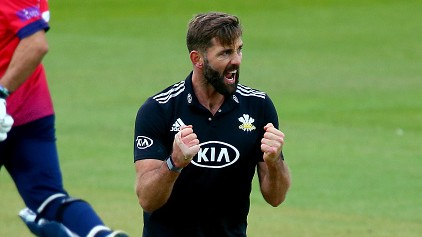 CWC 2019: Liam Plunkett relieved to rediscover lost pace before World Cup