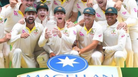 Cricket Australia suffers a big blow as Magellan ended its contract after the ball tampering saga