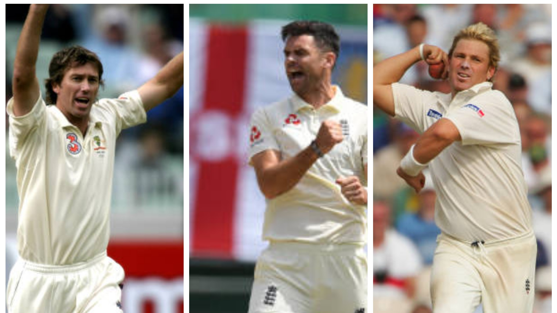 Stats: Most Wickets, Fifers and Best Averages in winning causes in Tests