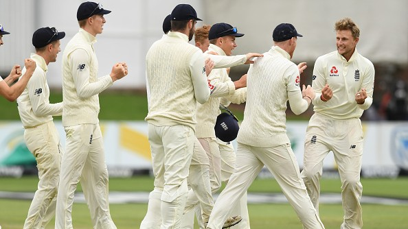 SA v ENG 2020: England on the brink of victory in Port Elizabeth Test after dominating display on Day 4