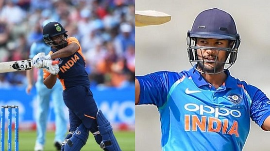 CWC 2019: MSK Prasad explains why Rishabh Pant and Mayank Agarwal were called up as replacements in World Cup