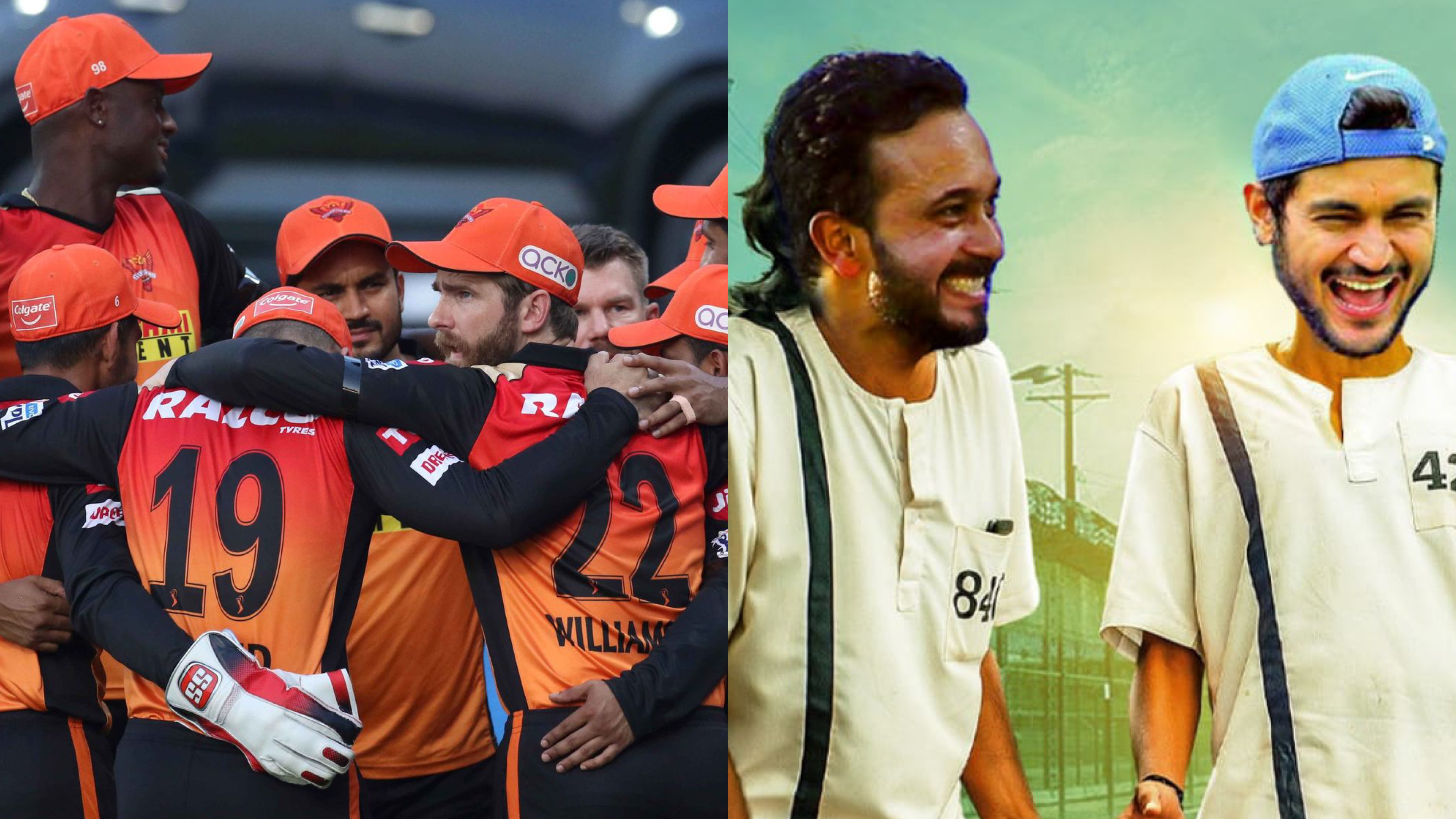 IPL 2021: Fans upset after SRH botched a straightforward run-chase against PBKS