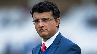 Sourav Ganguly may be subjected to conflict of interest inquiry after being chosen as new BCCI president