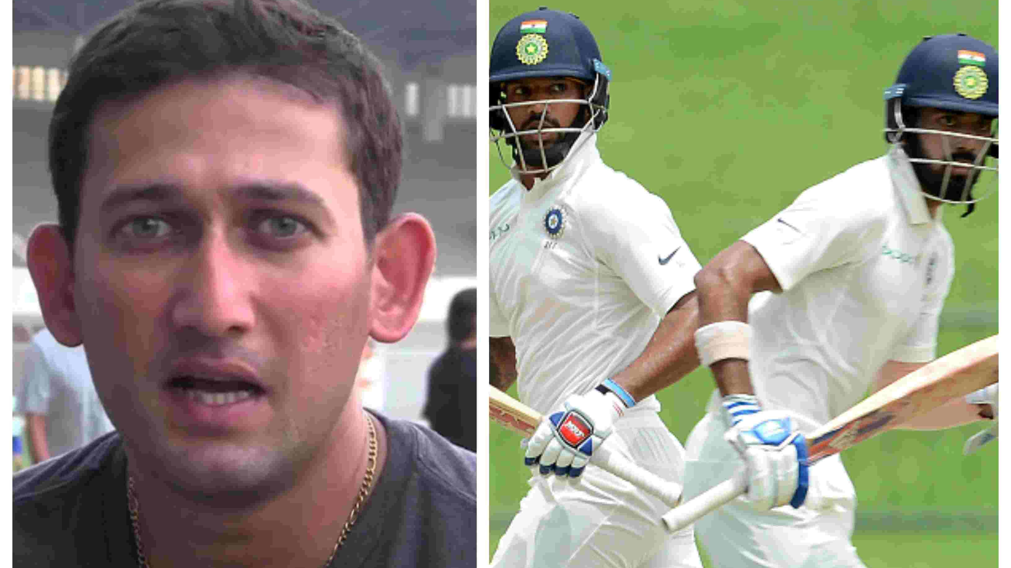 ENG v IND 2018: Ajit Agarkar raises questions over KL Rahul and Shikhar Dhawan's place in Test team