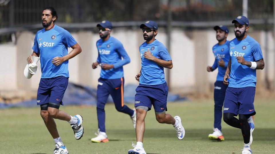 टीम इंडिया को अफगानिस्तान के खिलाफ ऐतिहासिक टेस्ट मैच से पहले अनिवार्य हैं यो-यो टेस्ट