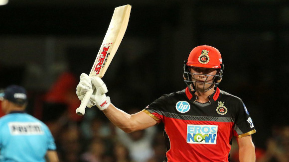 IPL 2018: RCB has found its rhythm and self-belief, says AB de Villiers