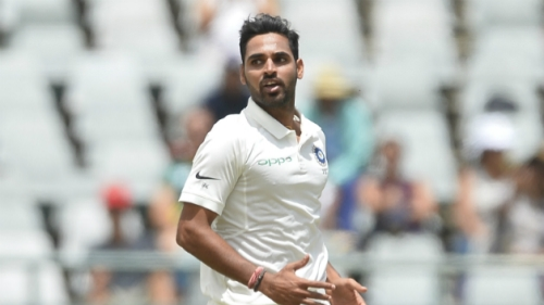 Bhuvneshwar Kumar talks about the turning point in his career and his journey so far