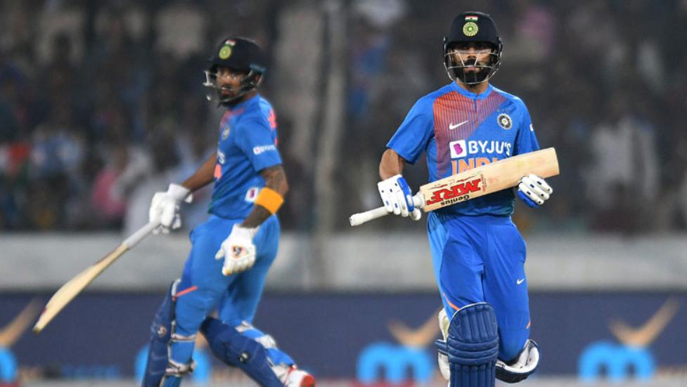 IND v WI 2019 : पहले टी-20 में बने 10 अद्भुत रिकॉर्ड, भारतीय टीम ने रचा इतिहास
