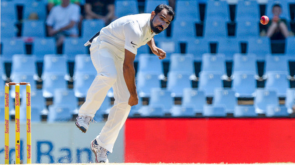 Mohammad Shami to play for Bengal before touring Australia