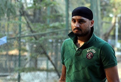 Akshay Wakhare has now become a Test material, says Harbhajan Singh
