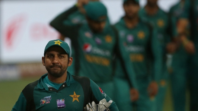 PAK v AUS 2018: It would be nice if we are appreciated for once, says Sarfraz Ahmed