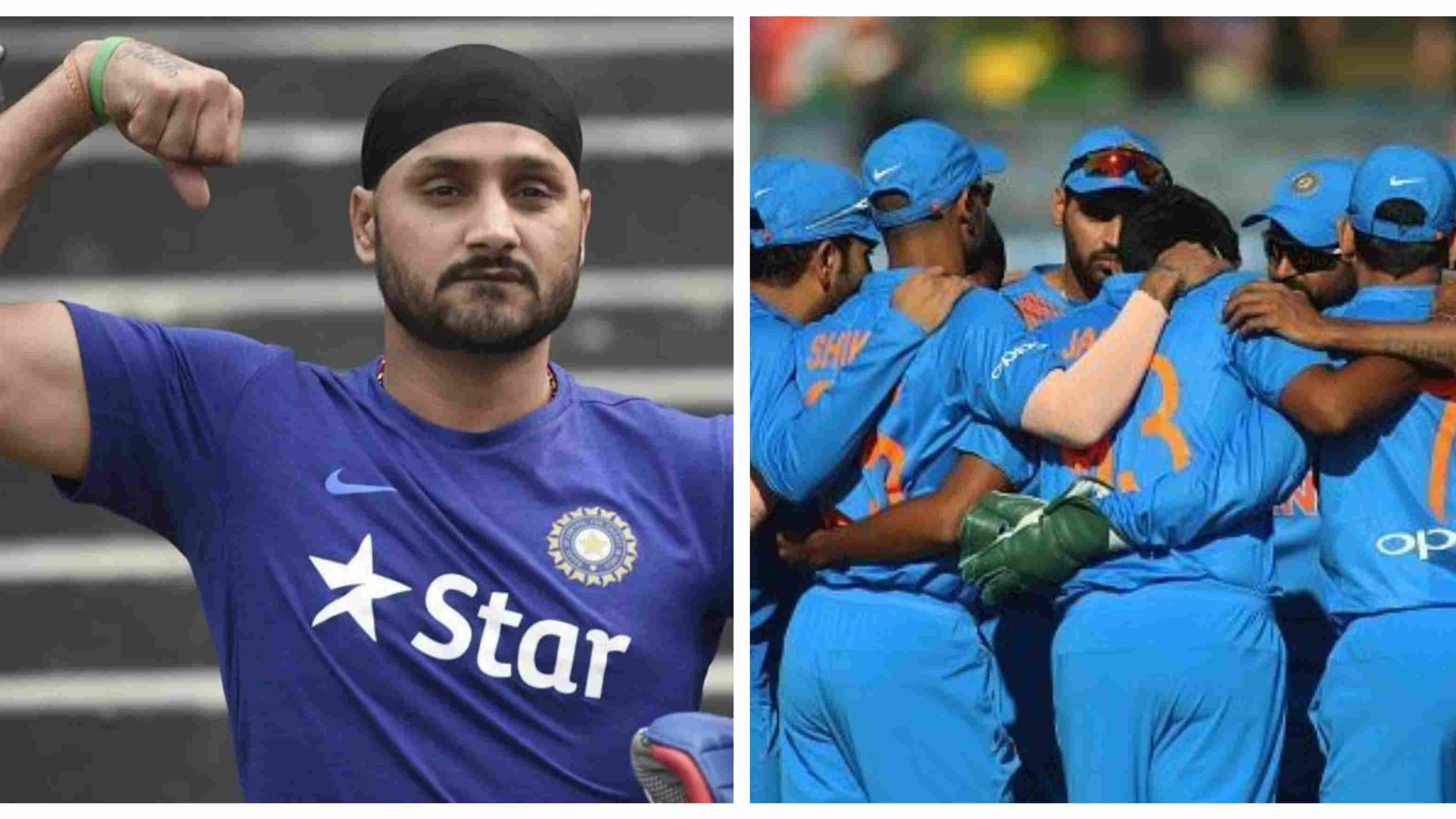 ENG v IND 2018: WATCH – Harbhajan Singh picks his India XI for the first T20I against England