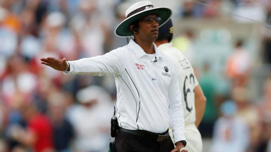 ENG v PAK 2020: Front-foot no-balls to be called by the third umpire, confirms ICC