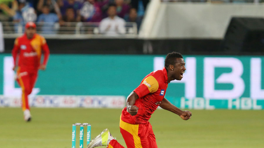 PSL 2018: Andre Russell raring to go for Islamabad United