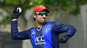 Asia Cup 2018: Asghar Afghan hopeful of Afghanistan's good show in the tournament
