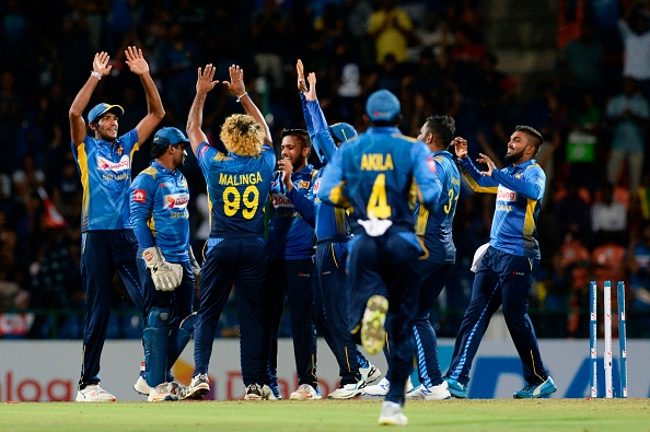 Sri Lankan players' decided to pull out of the Pakistan tour | Getty Images