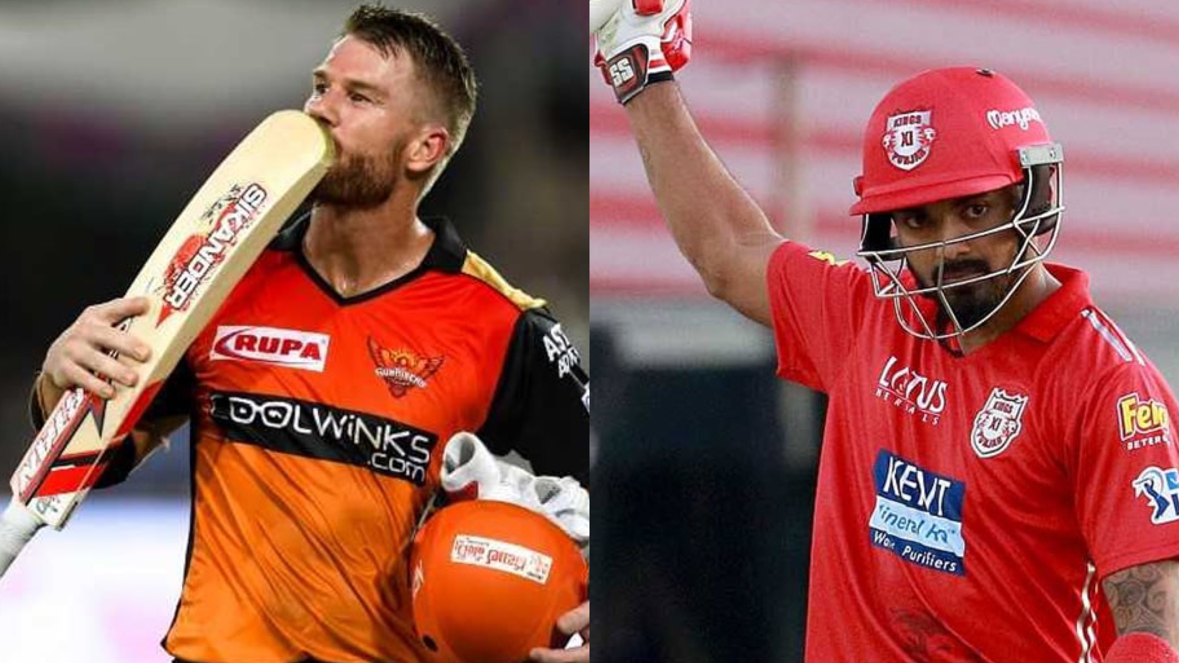 IPL 2020: Match 22, SRH v KXIP - Statistical Preview of the Match