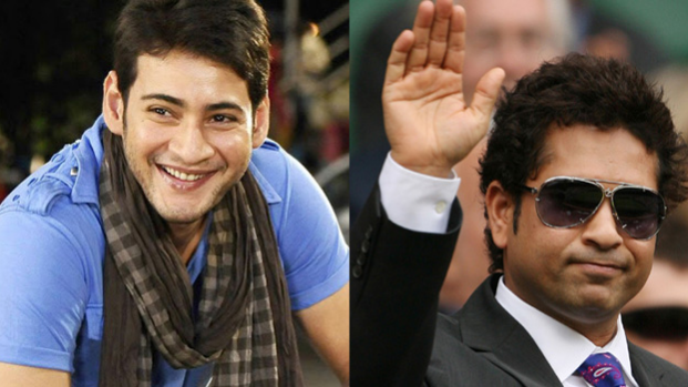 WATCH: Actor Mahesh Babu would like to be Sachin Tendulkar if given chance