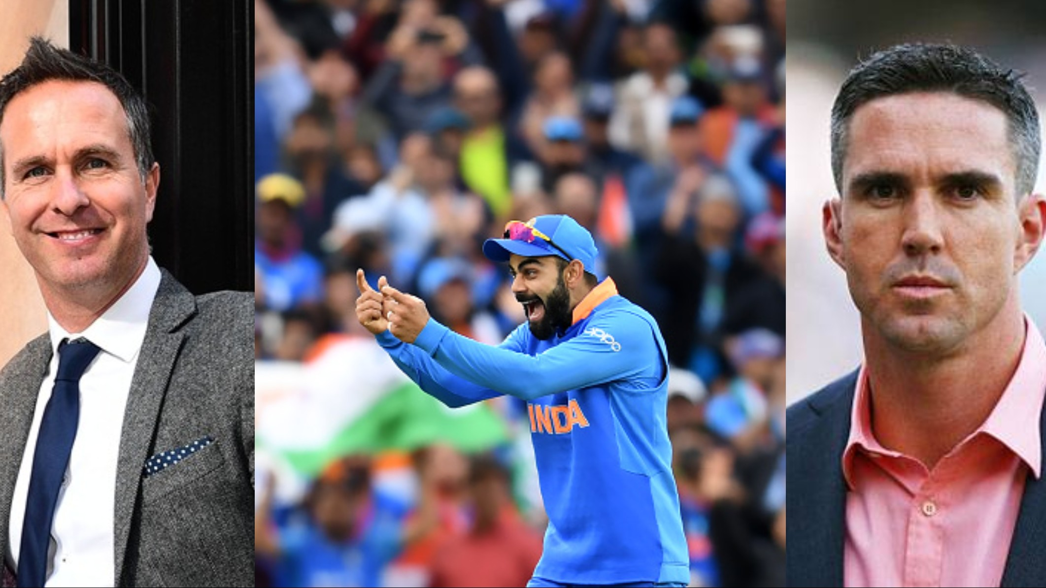 CWC 2019: Cricket fraternity lauds Team India as they defeat Australia by 36 runs